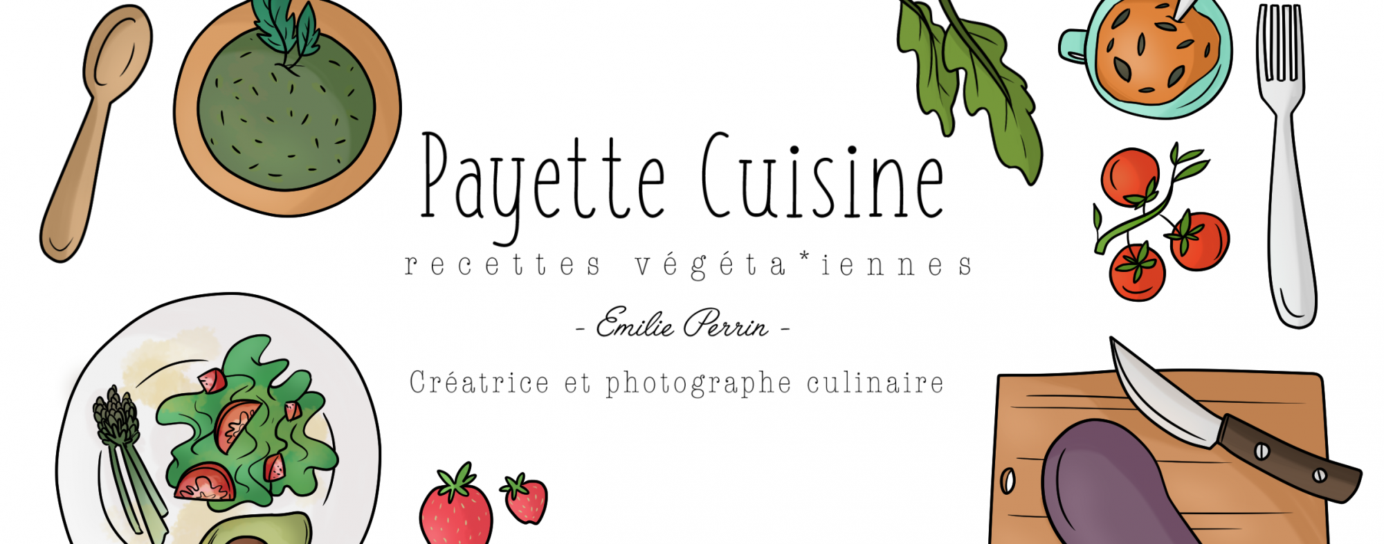Payette cuisine