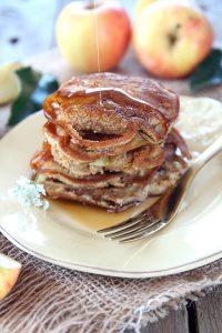 pancakes-pommes-amandes-vegan